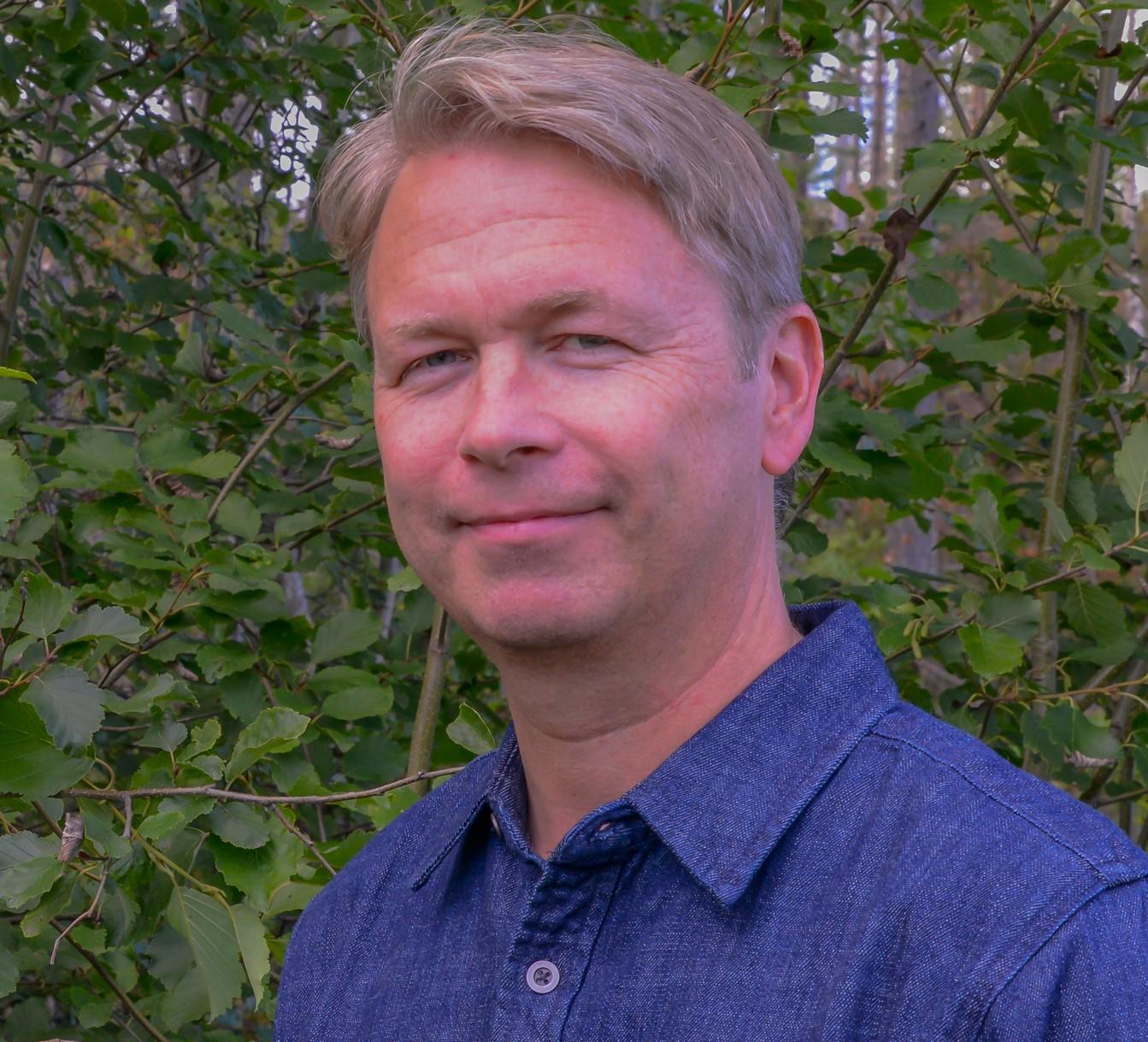 Kristian Bjørnstad